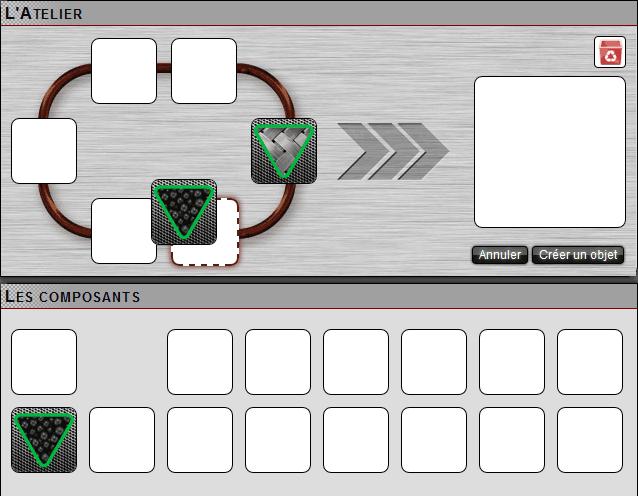 Un atelier pour fabriquer vos objets